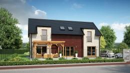 Individuální výstavba rodinných domů