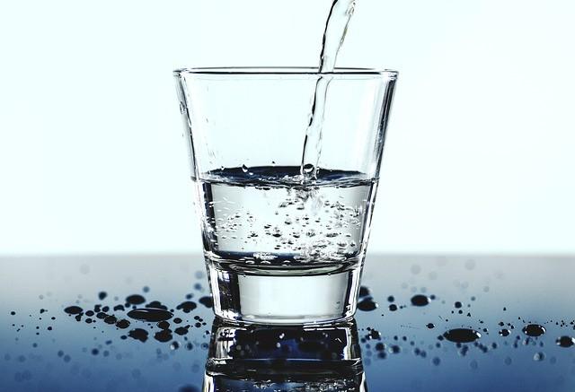 filtrace vody