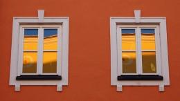 Plastová okna v Ostravě