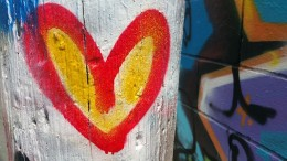 Kvalitní antigraffiti nátěr
