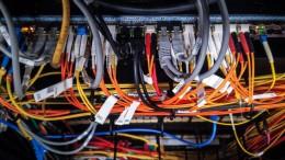 Optický internet v Brně