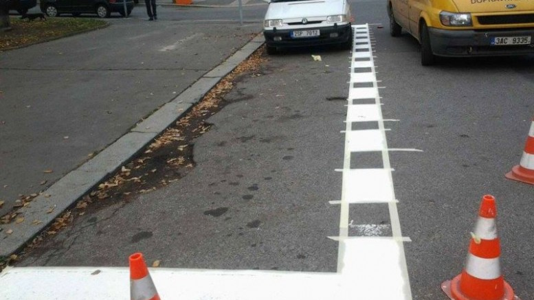 Dopravní značení svislé