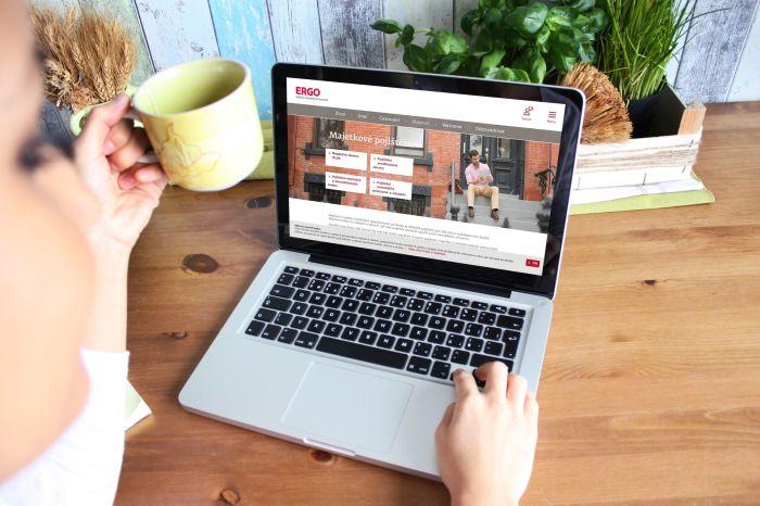 pojistit si domácnost online