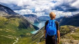 Poznávací zájezd Norsko
