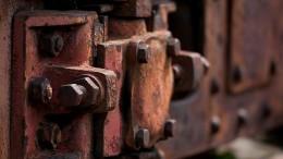Výkup kovového šrotu